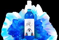blue wine for summer
