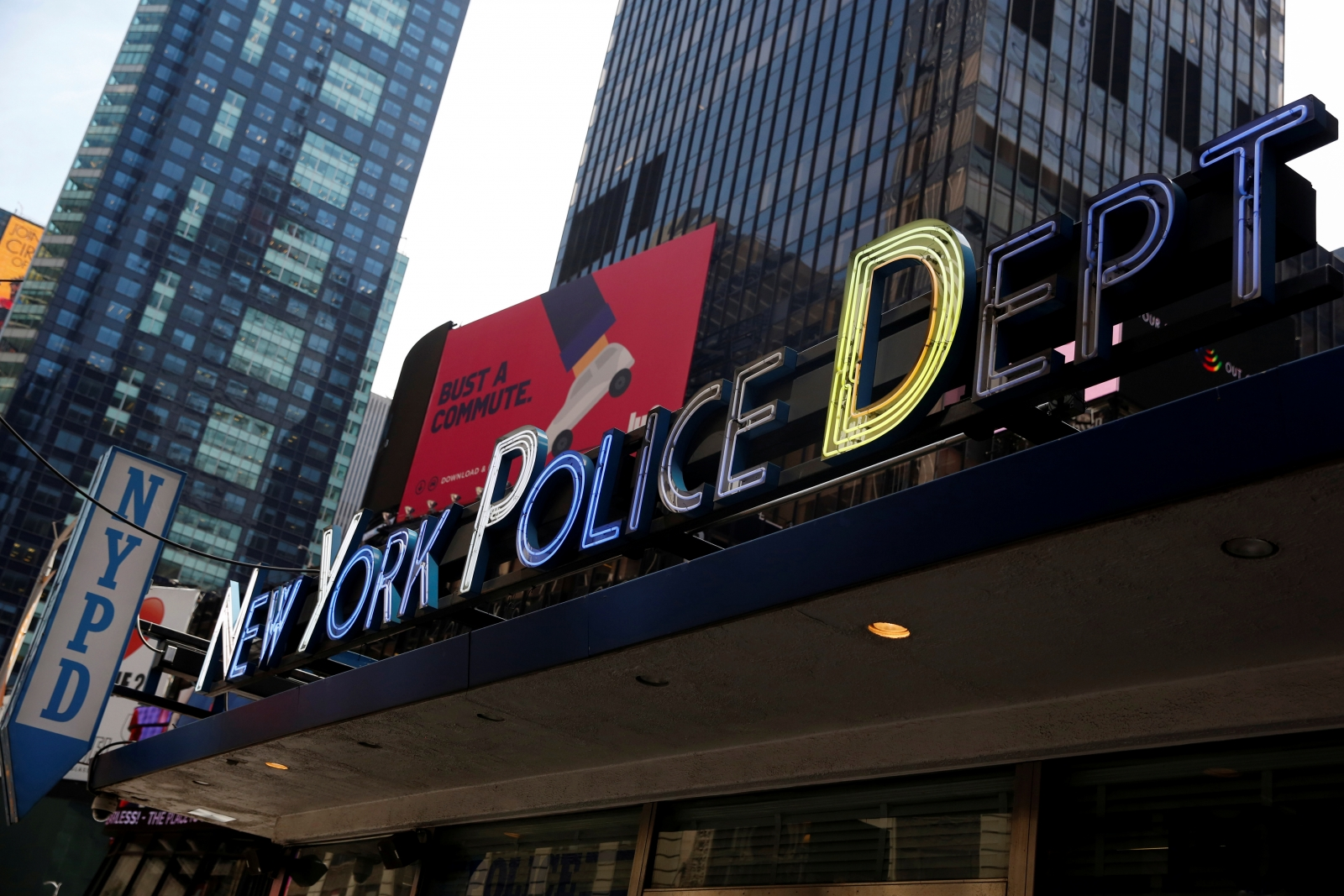NYPD corruption scandal