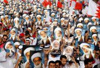 Bahrain Shia cleric and Iran