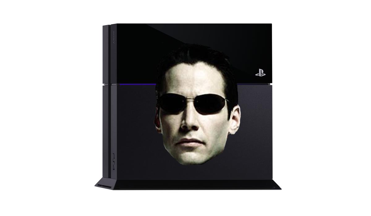 PlayStation PS4 Neo
