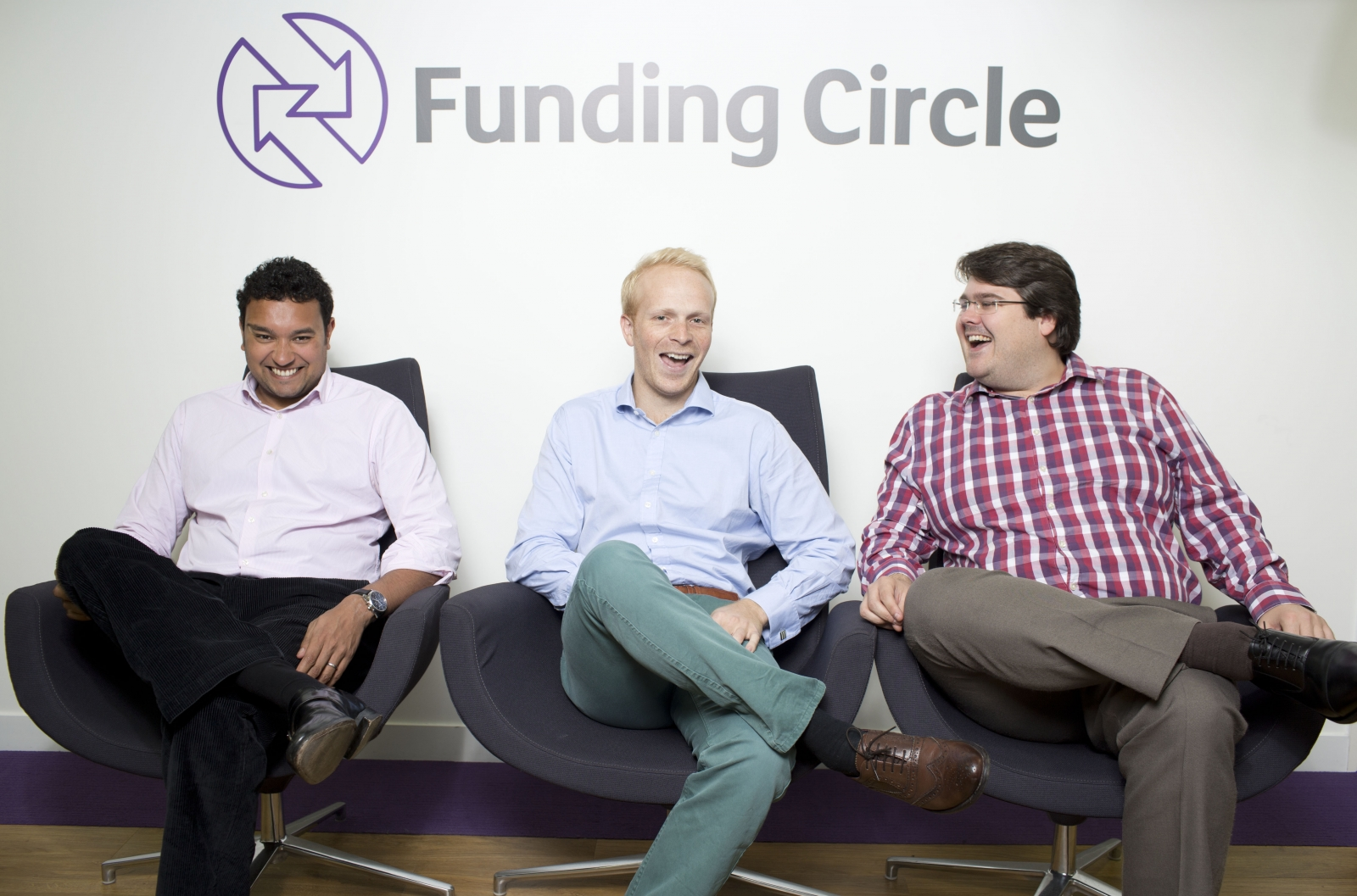 European Investment Bank to lend £100m to small British businesses via Funding Circle
