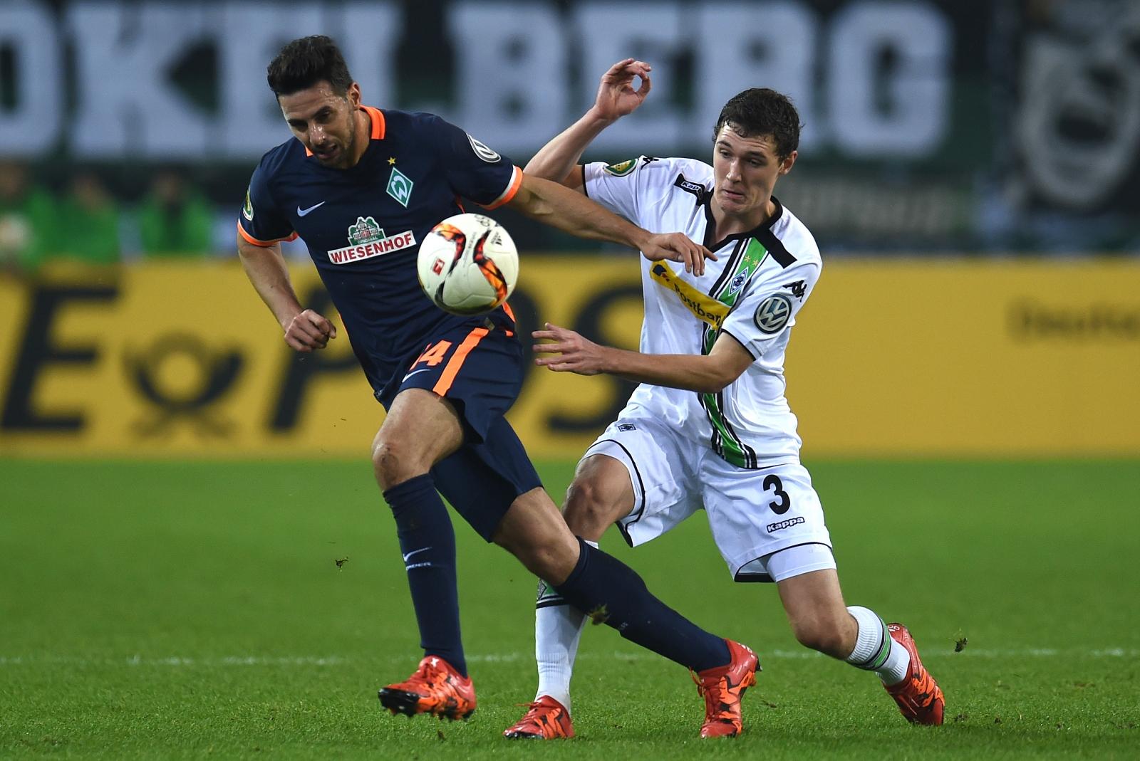 Transfers Borussia Mönchengladbach