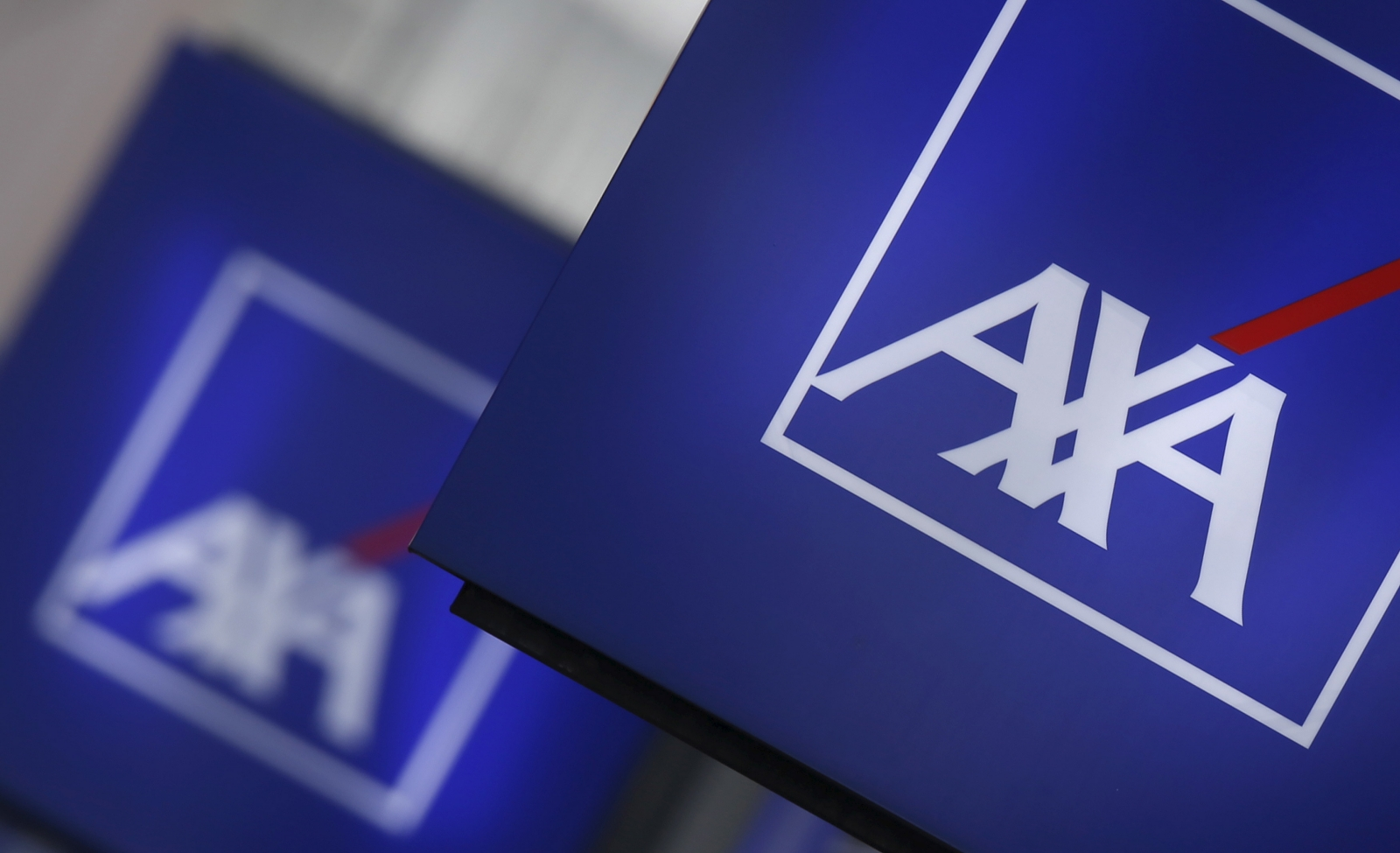 Axa reveals its Ambition 2020 strategy that is focused on both increasing profits and digital transformation