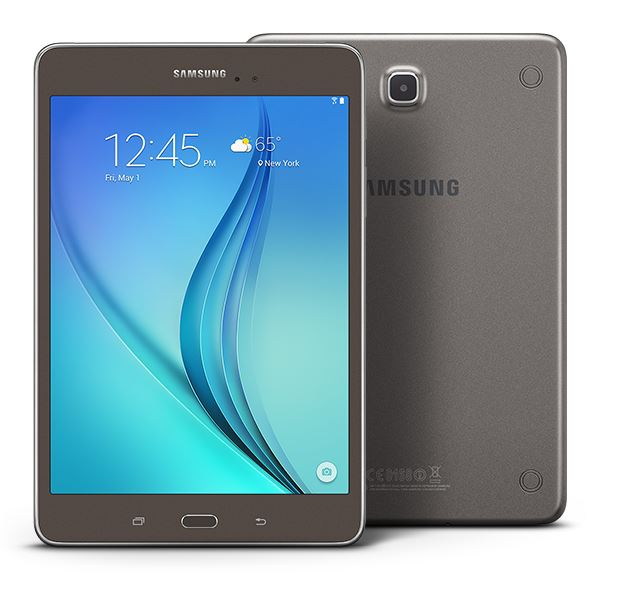 Galaxy Tab A 8.0 gets Android Marshmallow