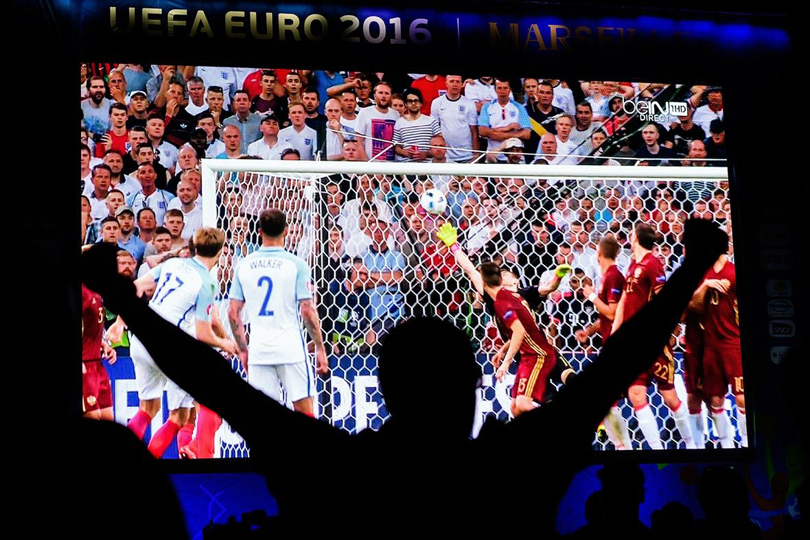 Euro 2016 best photos