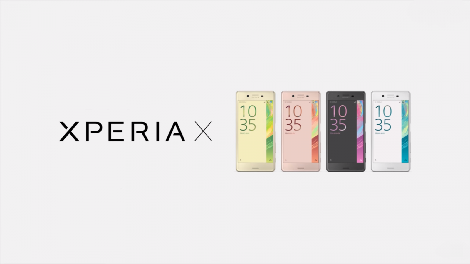Sony Xperia X review: The Xperia Z range is dead, but this ...
