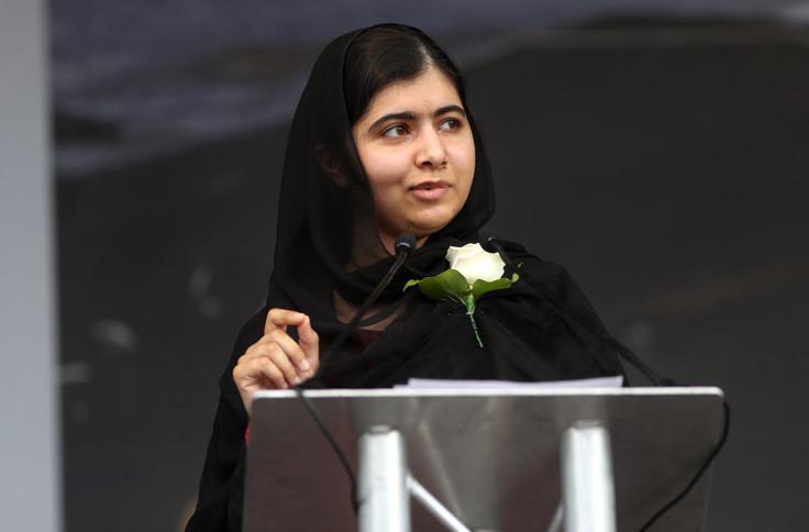 Malala Yousafzai and family join millionaire club