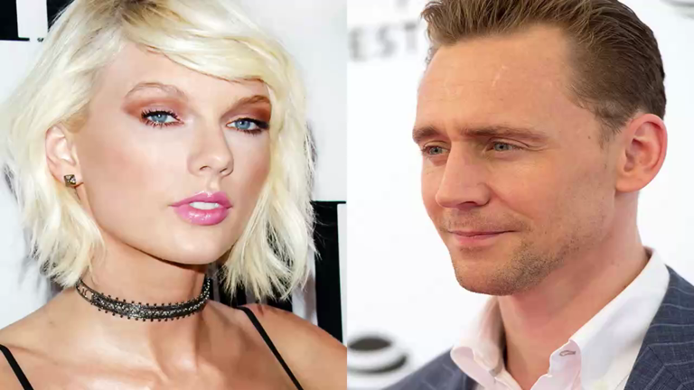 Taylor Swift and Tom Hiddleston: Everything you need to know