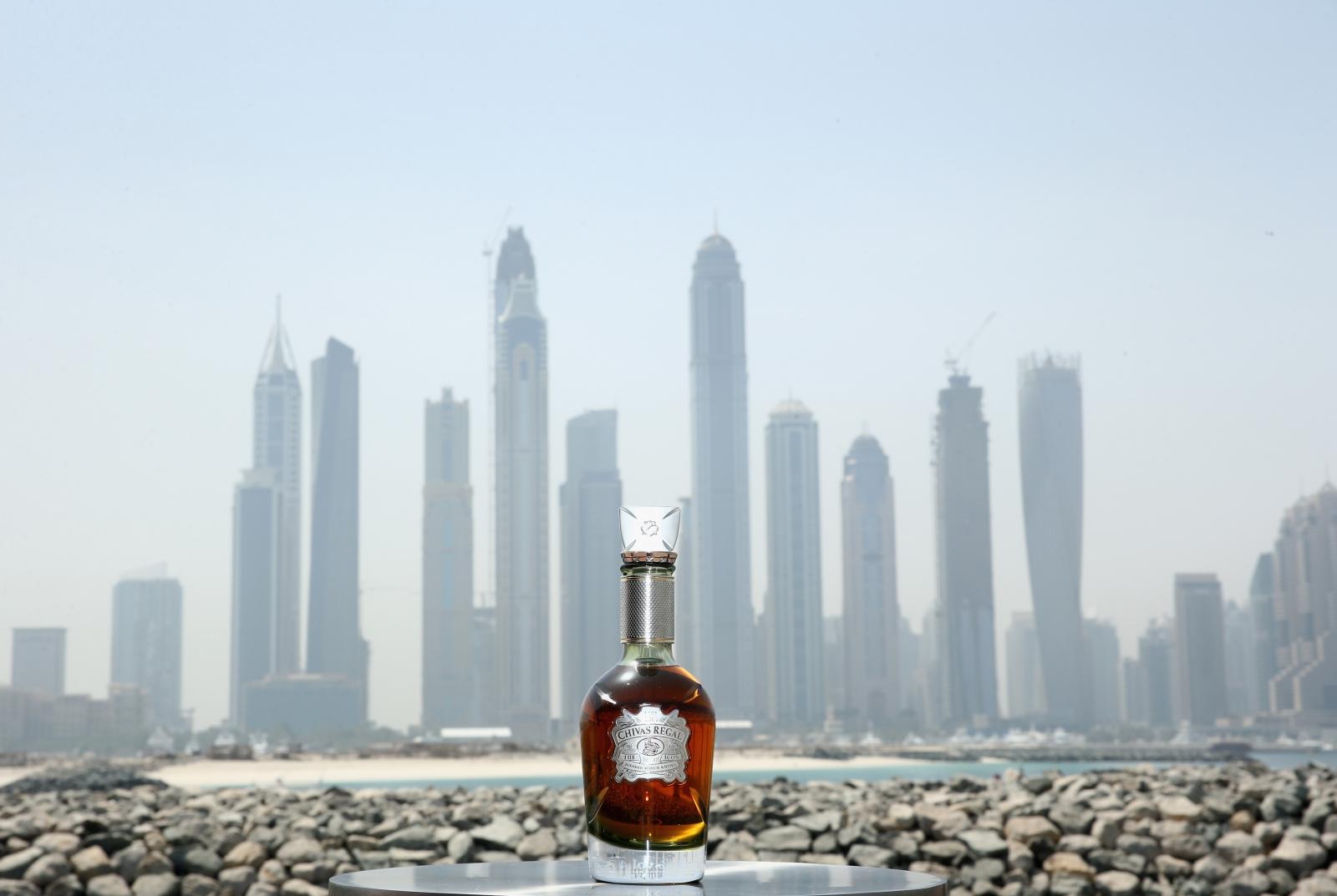 Dubai alcohol rules