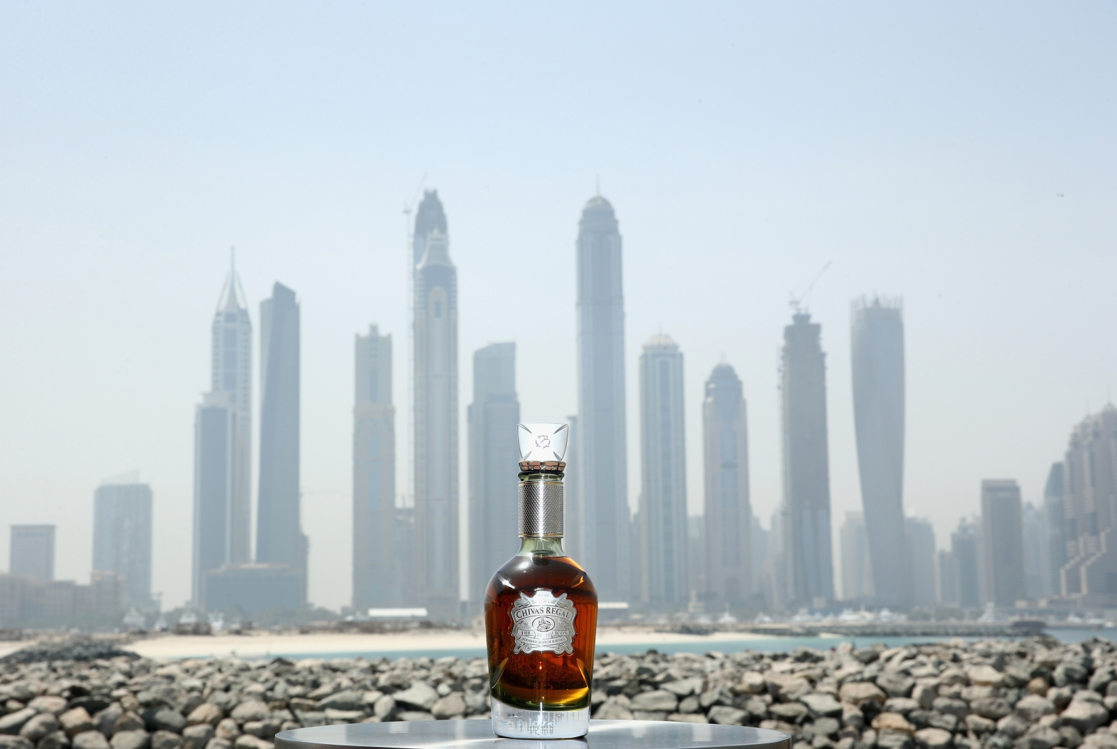 Dubai alcohol rules