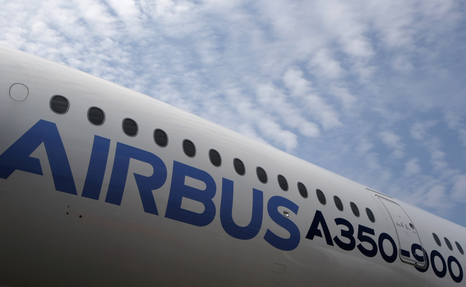 Cobham wins $200m Airbus contract to provide satellite communications