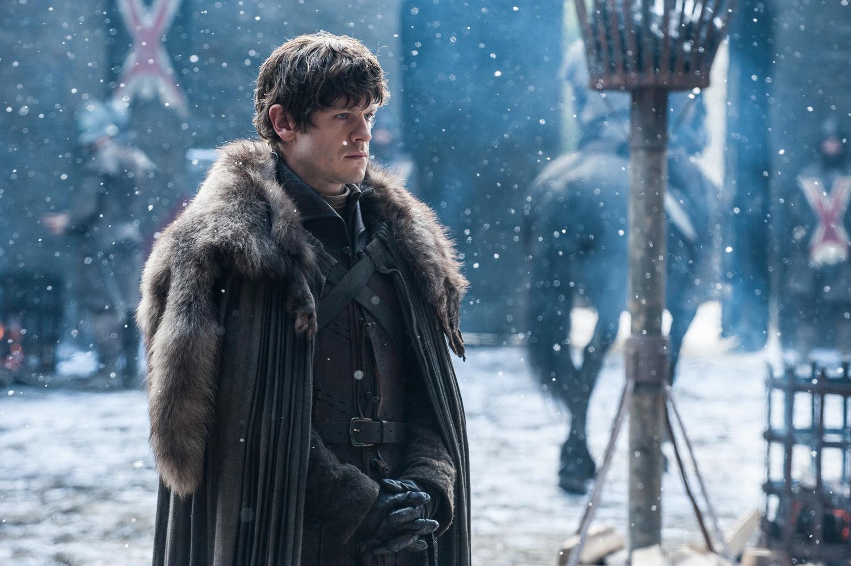 Ramsay Bolton in Game of Thrones Season6