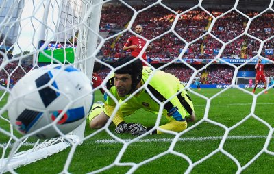 Euro 2016 best photos
