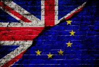 Britain European Union EU split