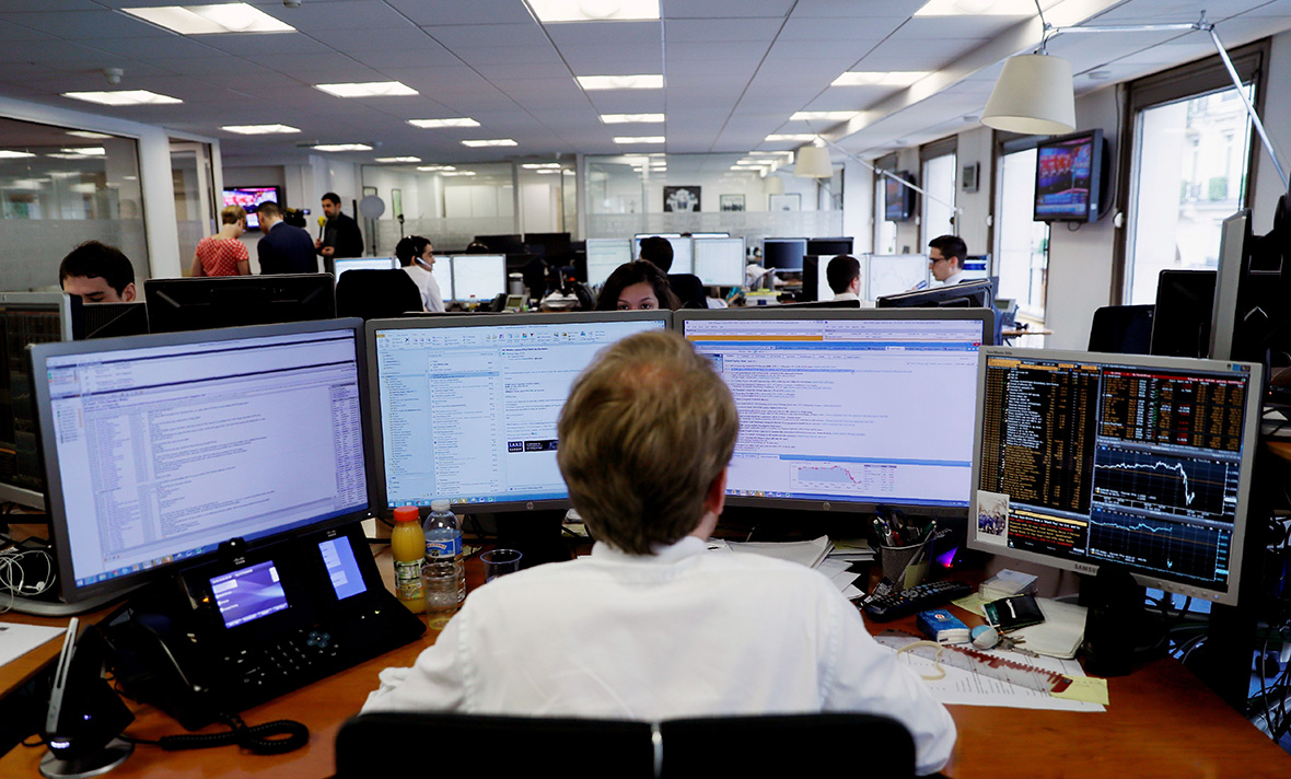 Tullett completes Icap deal to create world's biggest broker