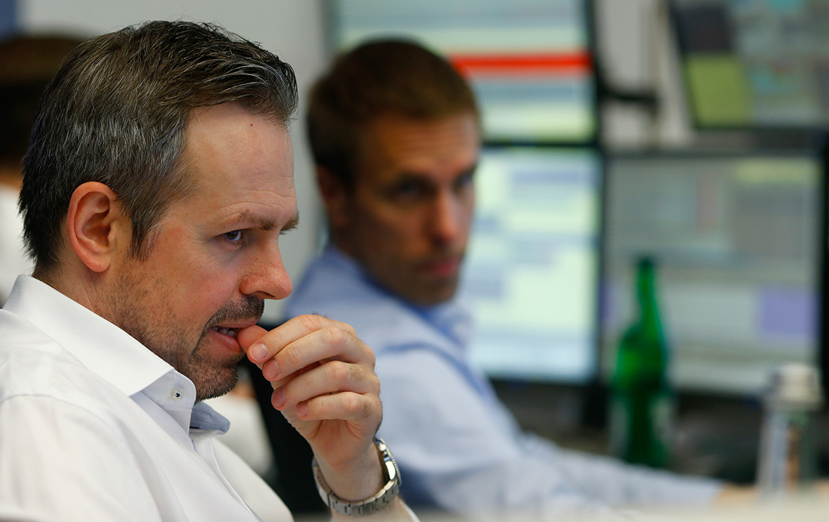 Brexit Germany stocks