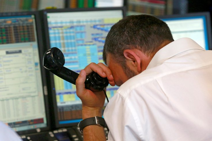 Brexit EU stocks