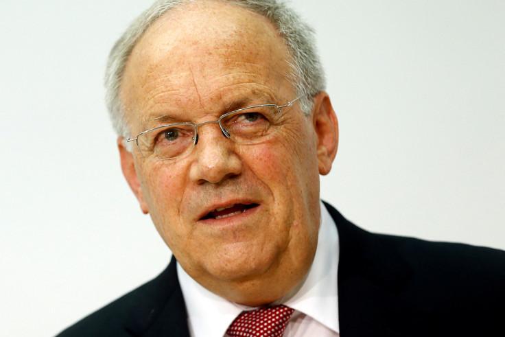 Brexit Johann Schneider-Ammann