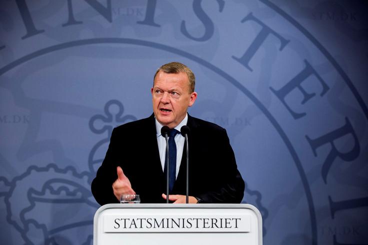 Brexit Lars Loekke Rasmussen