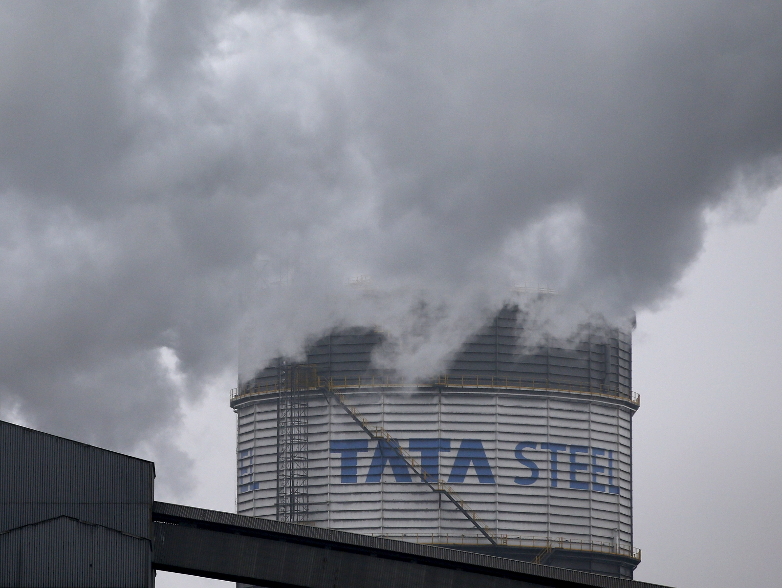 Brexit: Tata Steel's efforts to maintain operations in the UK could now be damaged