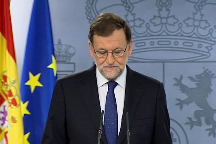 Brexit Mariano Rajoy