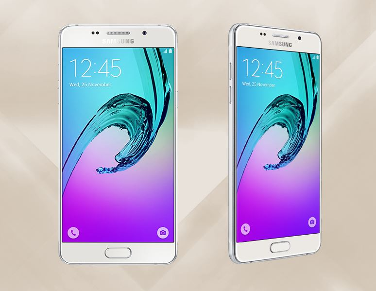 Android Marshmallow for Galaxy A5 (2016)