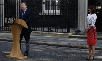 David Cameron Brexit