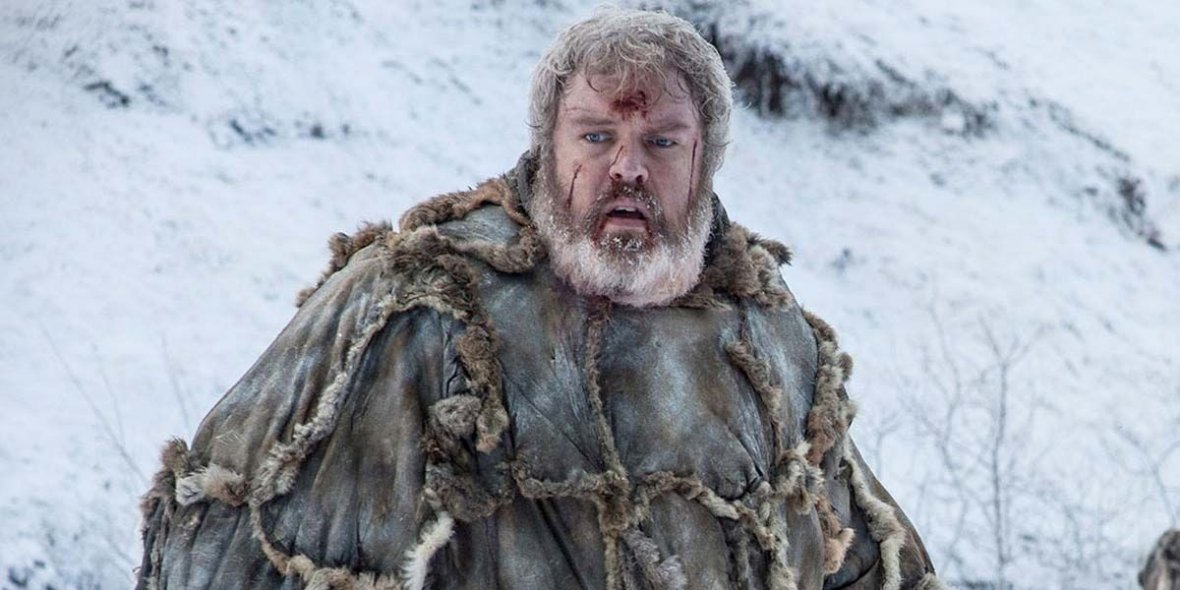 hodor game of thrones