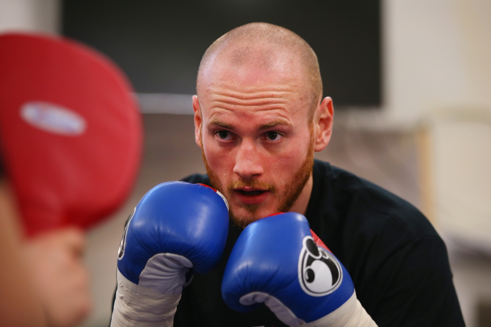 George Groves Odds