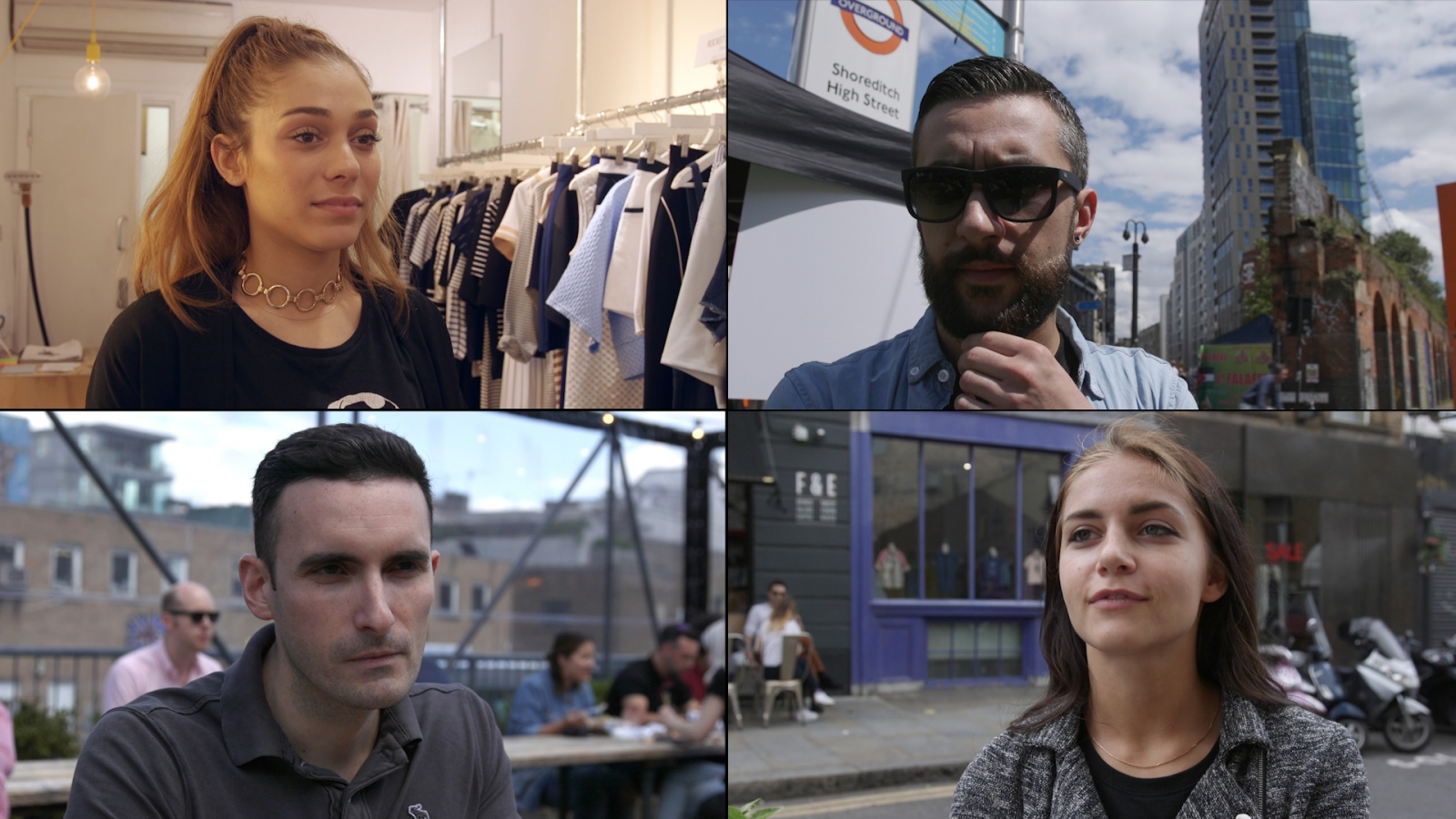 Brexit: What do London's EU nationals really think of the Leave vote?