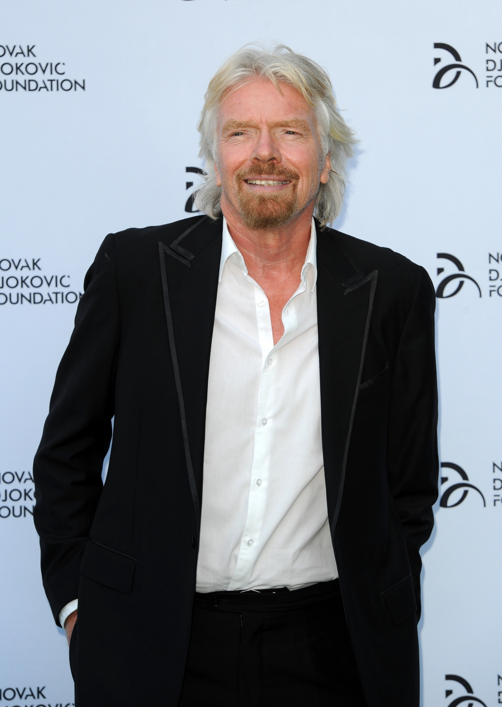 Brexit: Reactions of Richard Branson, Jes Staley and other top business leaders