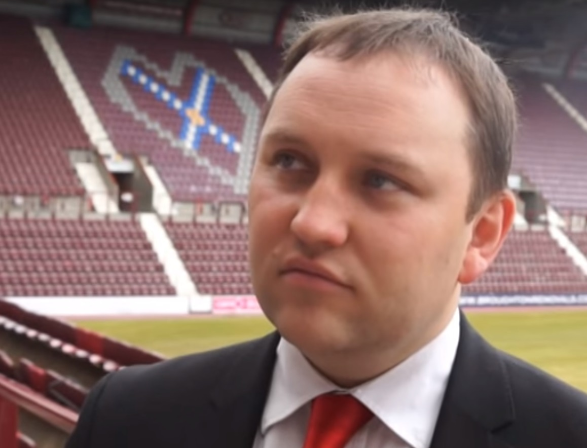 Ian Murray Labour MP Scotland