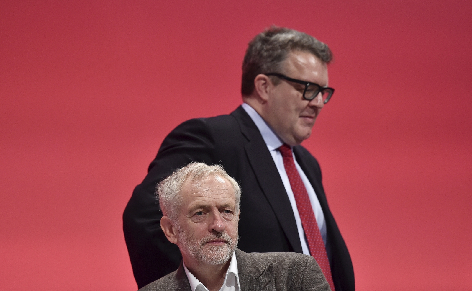 tom watson jeremy corbyn labour leadership