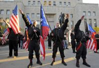 Neo Nazi US