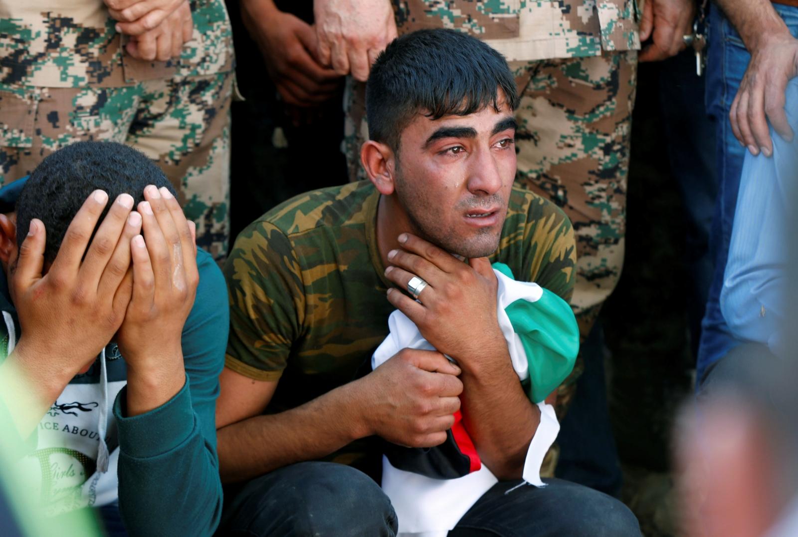 Isis kills Jordanian troops