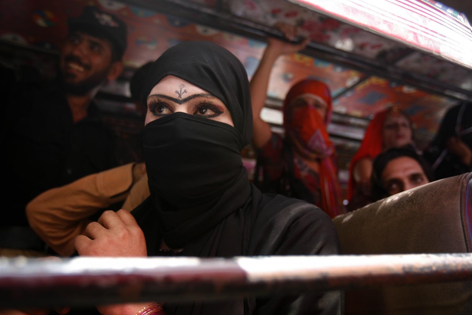 Transgender Pakistan