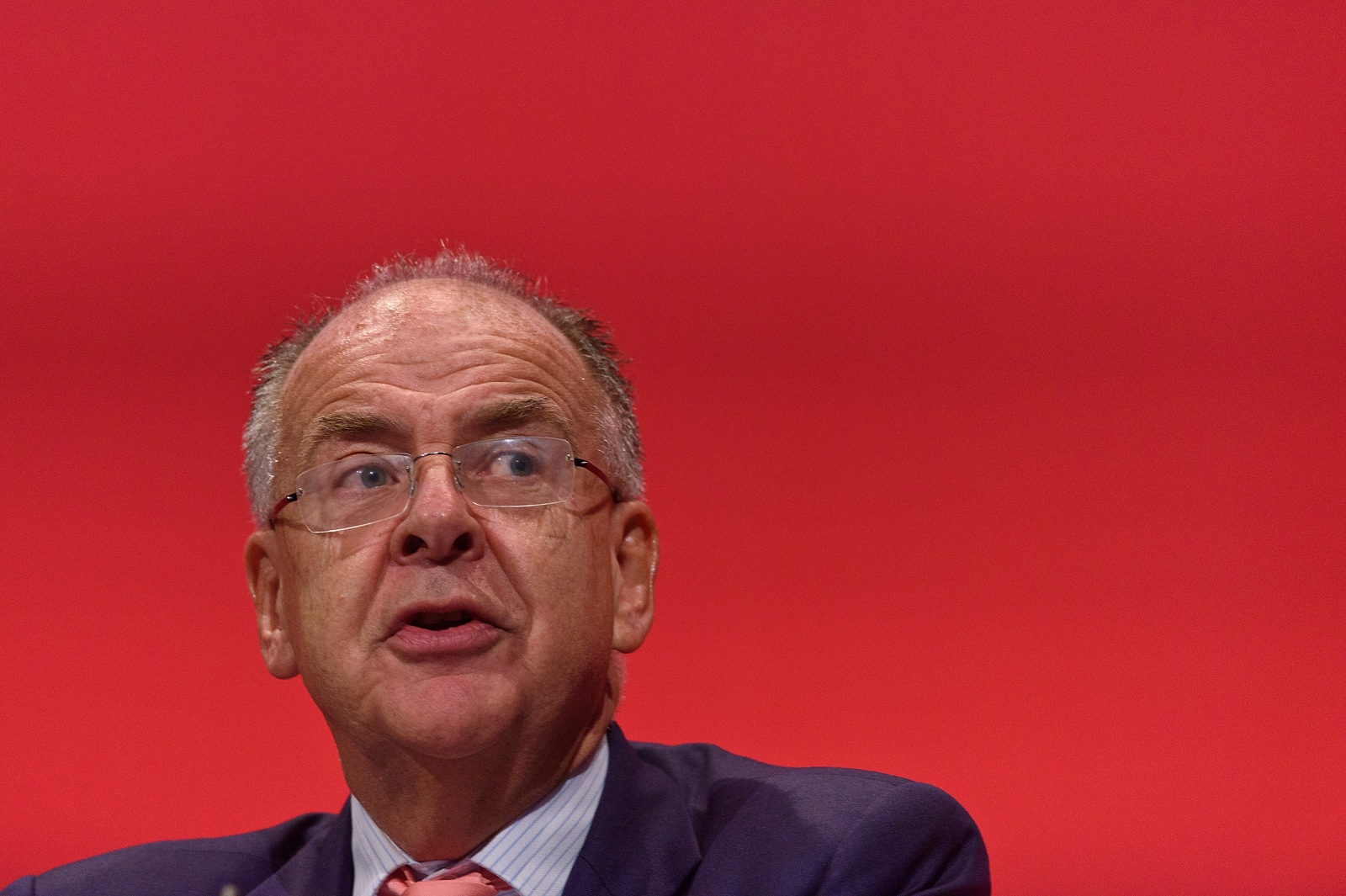 Lord Charlie Falconer Labour