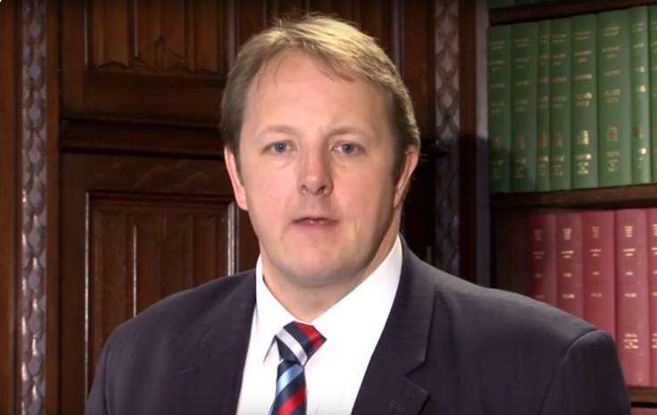 Toby Perkins Labour MP