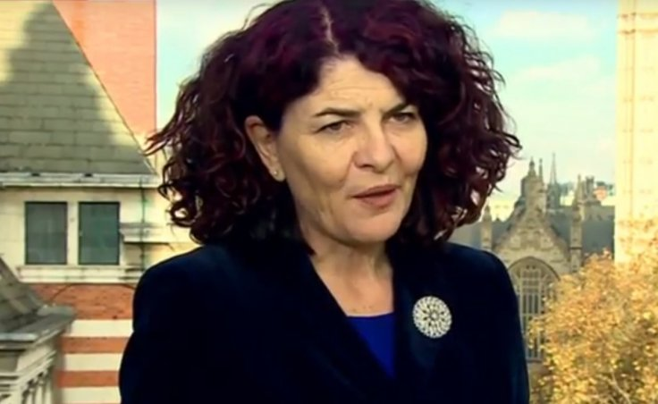 Diana Johnson Labour MP
