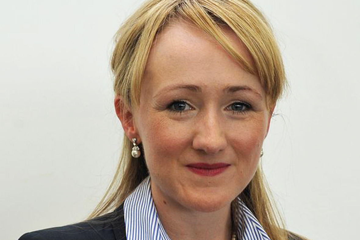 Labour: Rebecca Long-Bailey