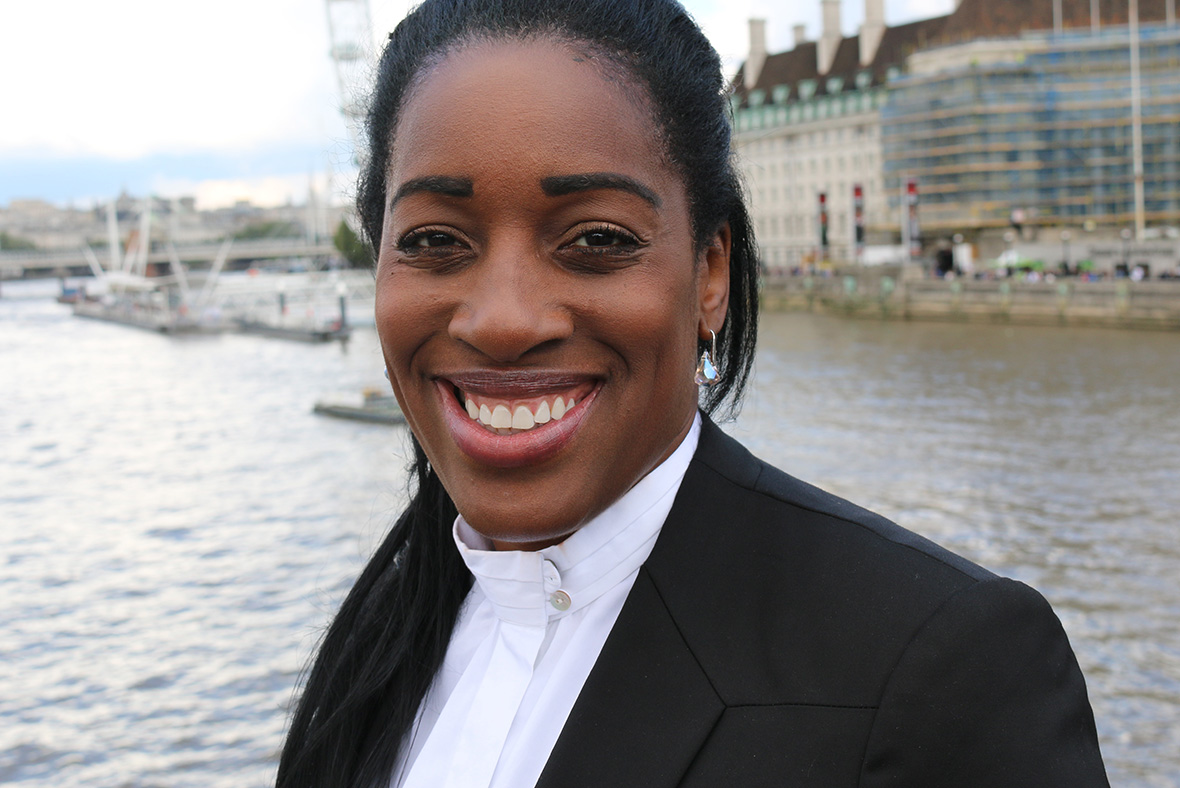 Labour: Kate Osamor