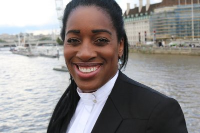 Labour Kate Osamor