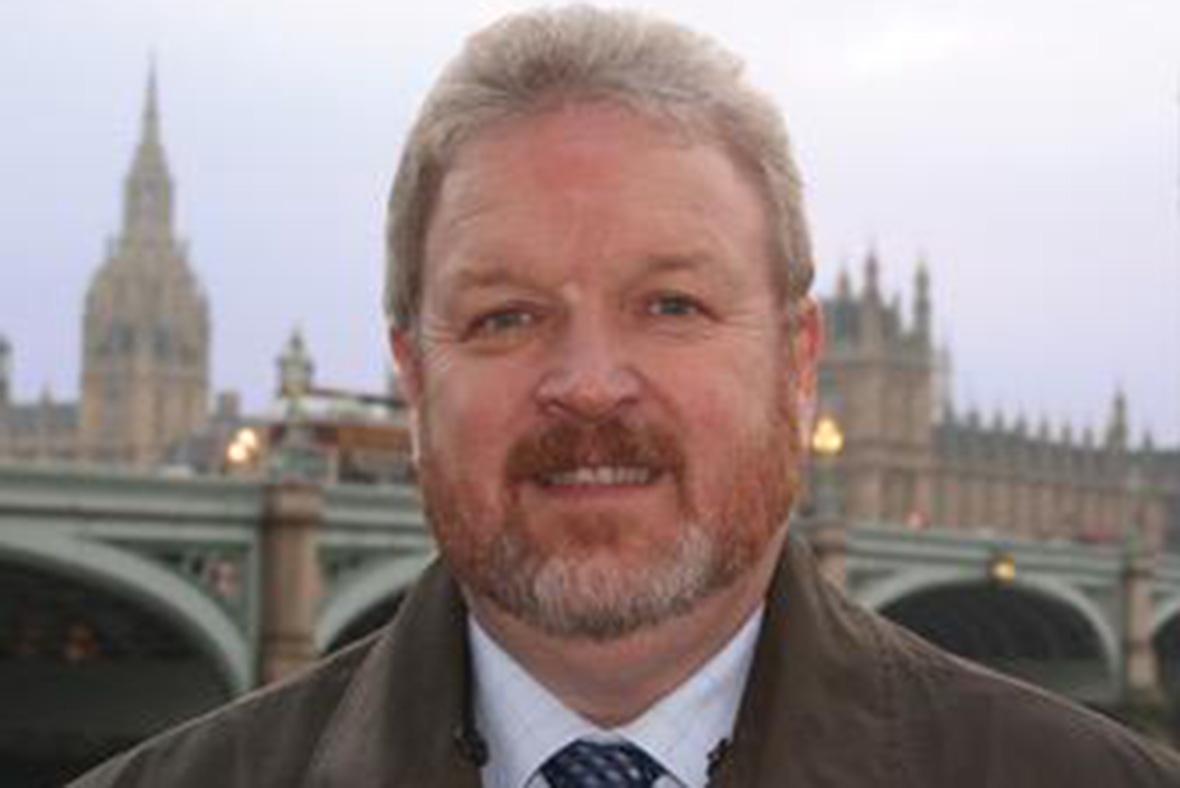 Labour: Dave Anderson