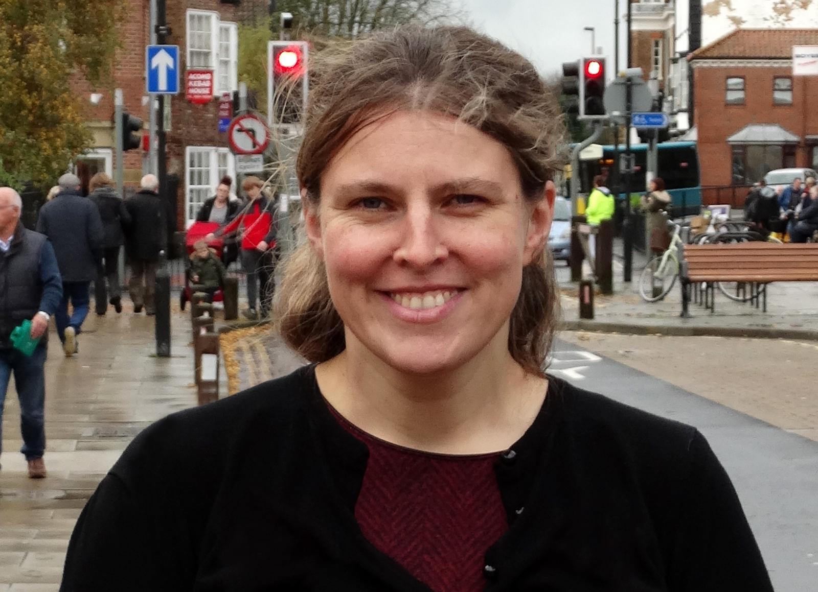 Labour: Rachel Maskell