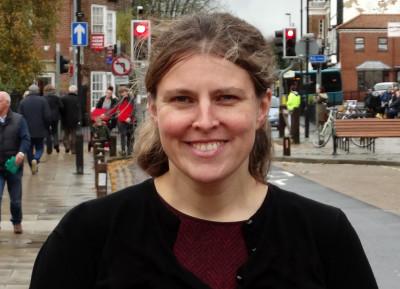 Labour Rachel Maskell