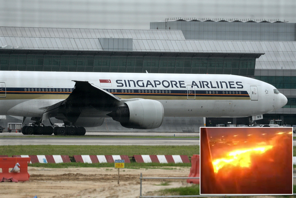 singapore international airlines essay Singapore international airlines: country and company history and culture of singapore singapore had witnessed bountiful growth and become the envy of many neighboring countries as it entered the new 21st century.