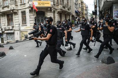 Istanbul Pride 2016
