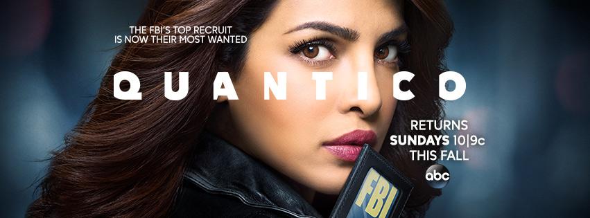 Priyanka Chopra's Quantico season 2