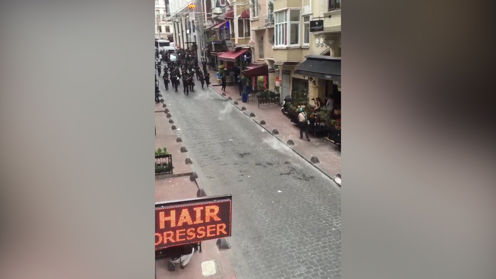 Scandal in Turkey: Transgender Woman Raped and Burned in Istanbul