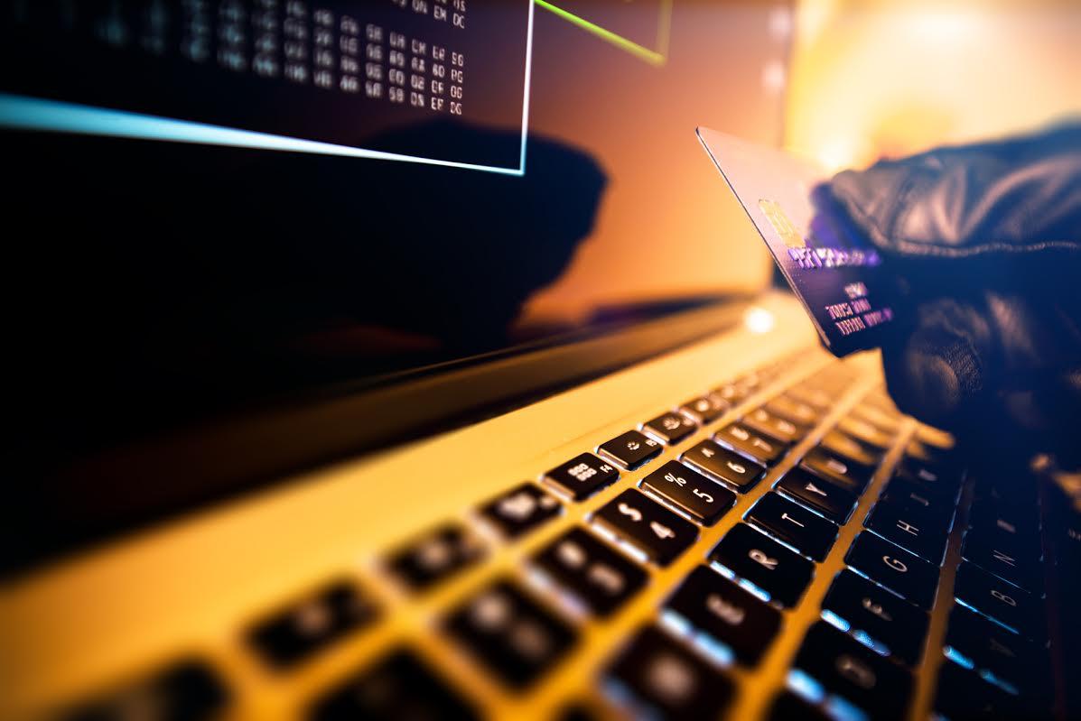 Ukraine banking hack